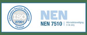 NEN en ISO certificering - BeterDichtbij