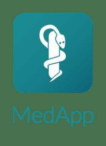 MedApp logo