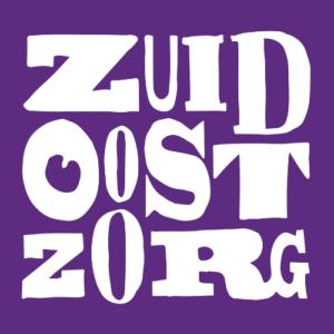 Logo ZuidOostZorg